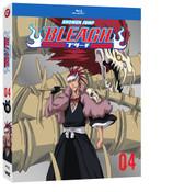 Bleach Set 4 Blu-ray