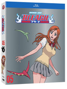 Bleach Set 5 Blu-ray