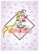 Sailor Moon Super S The Movie DVD