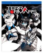 Terra Formars Blu-ray/DVD