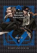 Jojo's Bizarre Adventure Set 2 DVD