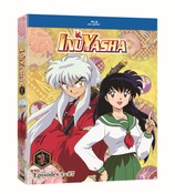 Inu Yasha Set 1 Blu-ray
