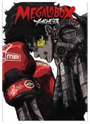 Megalobox DVD