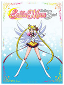 Sailor Moon Sailor StarS Set 1 DVD