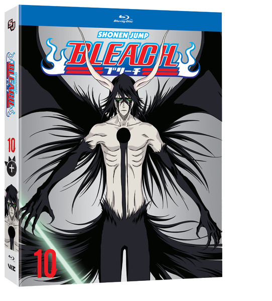 Bleach Set 10 Blu-ray