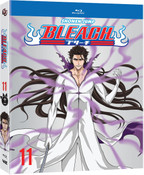 Bleach Set 11 Blu-ray