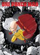 One-Punch Man Season 2 DVD