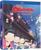 Mr. Osomatsu Season 2 Blu-ray