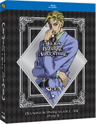 JoJo's Bizarre Adventure Set 5 Blu-ray