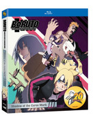 Boruto Naruto Next Generations Set 8 Blu-ray