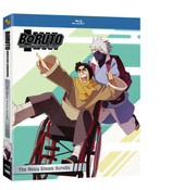 Boruto Naruto Next Generations Set 9 Blu-ray