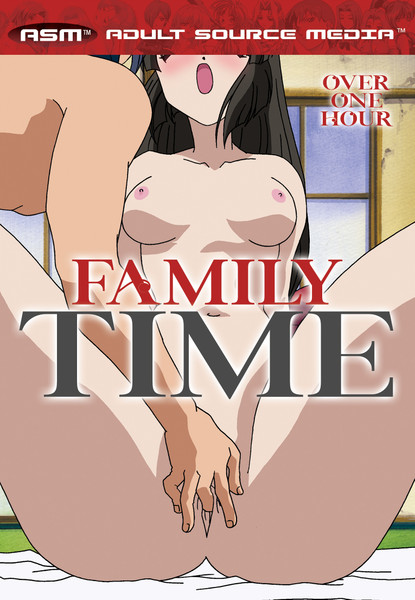 Family Time DVD