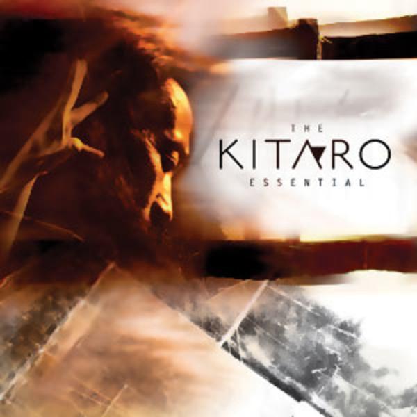 Essential Kitaro CD + Bonus DVD