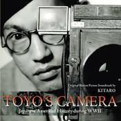 Toyo's Camera CD Soundtrack