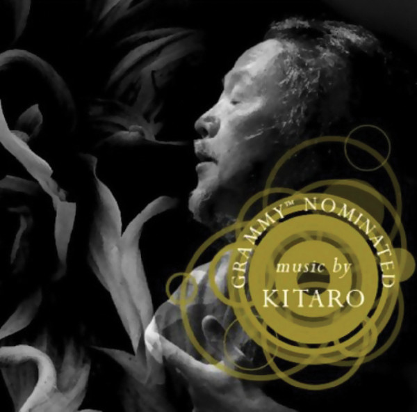 Kitaro CD Grammy Nominated