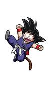 Goku Dragon Ball FiGPiN