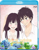 Kimi ni Todoke From Me to You Set 3 Blu-ray