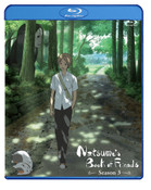 Natsume's Book of Friends Season 3 Blu-ray