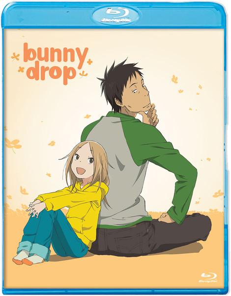 Bunny Drop Blu-ray