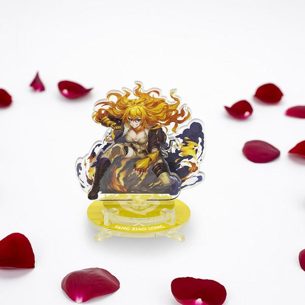 Yang Xiao Long RWBY Acrylic Standee