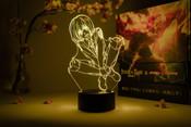 Armin Arlert Attack on Titan Otaku Lamp