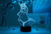 Tohru Kawaii Pose Miss Kobayashi's Dragon Maid Otaku Lamp