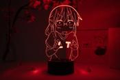 Kobayashi Miss Kobayashi's Dragon Maid Otaku Lamp
