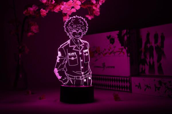 Nahoya Kawata Tokyo Revengers Otaku Lamp