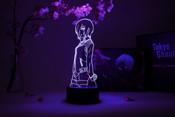 Touka Kirishima Tokyo Ghoul Otaku Lamp