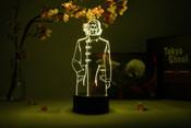 Renji Yomo Tokyo Ghoul Otaku Lamp
