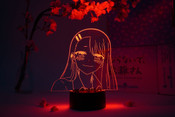 Hayase Nagatoro Best Girl Don't Toy With Me Miss Nagatoro Otaku Lamp