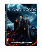 Along With The Gods The Last 49 Days DVD
