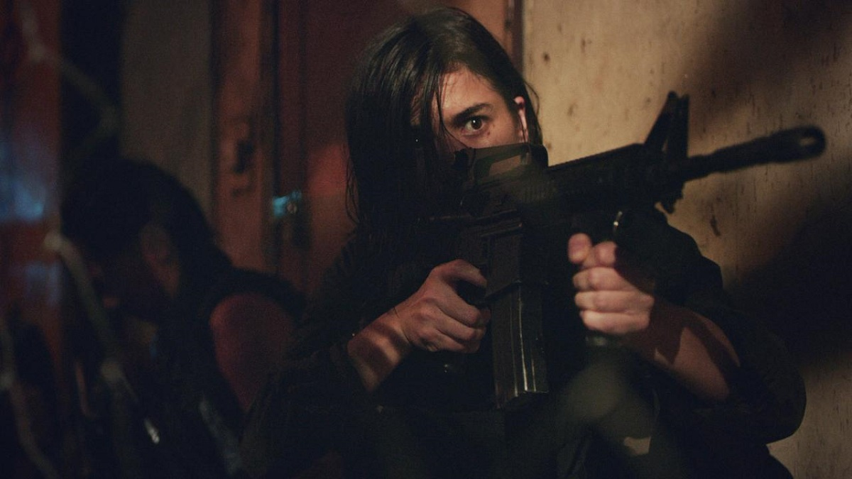 BuyBust DVD