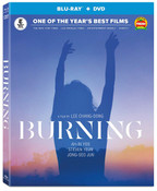 Burning Blu-ray/DVD
