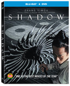 Shadow Blu-ray/DVD