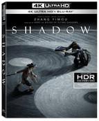 Shadow 4K HDR/2K Blu-ray