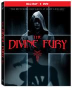 The Divine Fury Blu-ray/DVD