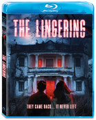 The Lingering Blu-ray