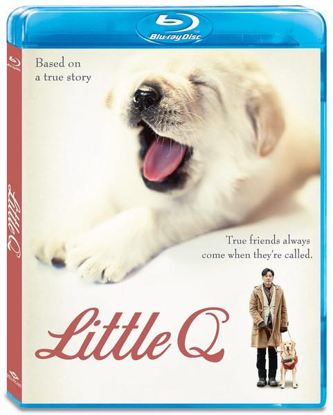Little Q Blu-ray