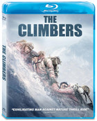 The Climbers Blu-ray