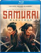 Samurai Marathon Blu-ray