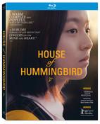 House of Hummingbird Blu-ray