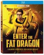 Enter the Fat Dragon Blu-ray