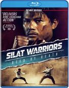 Silat Warriors Deed of Death Blu-ray