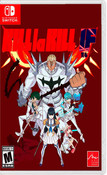 Kill La Kill IF Nintendo Switch Game