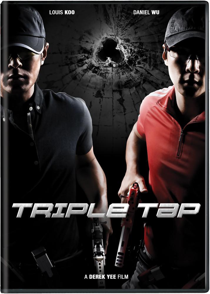 Triple Tap DVD 812491012567
