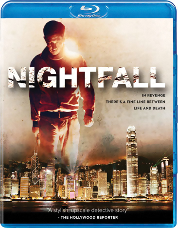 Nightfall Blu-ray 812491013588