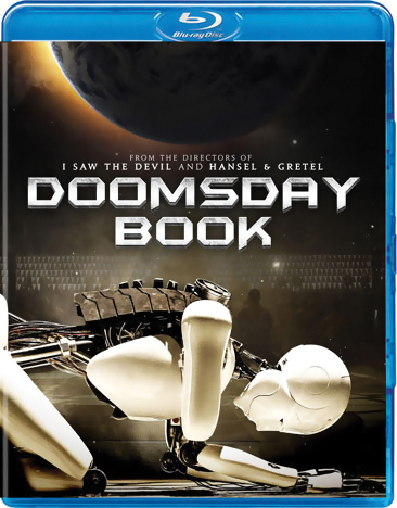 Doomsday Book Blu-ray 812491013625