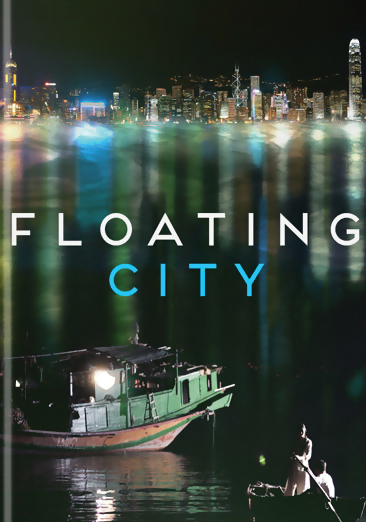 Floating City DVD 812491014103