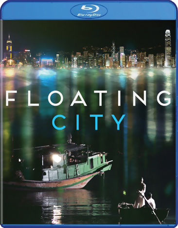 Floating City Blu-ray 812491014110
